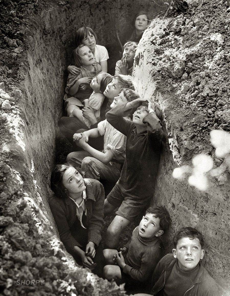 wwii children in bomb shelter england england wwii pinterest