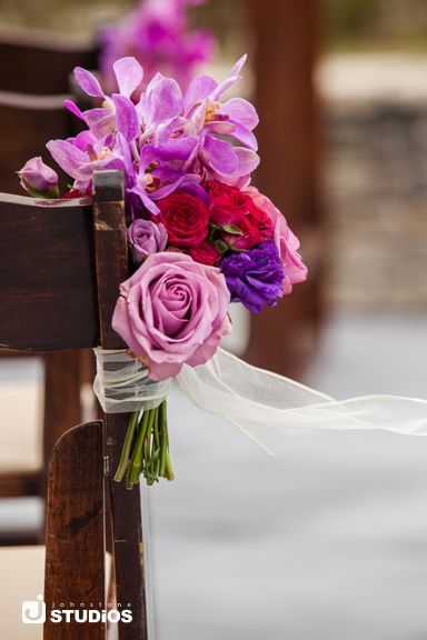Beautiful wedding color palette and flower choice! #wedding #color #flowers #details #photo
