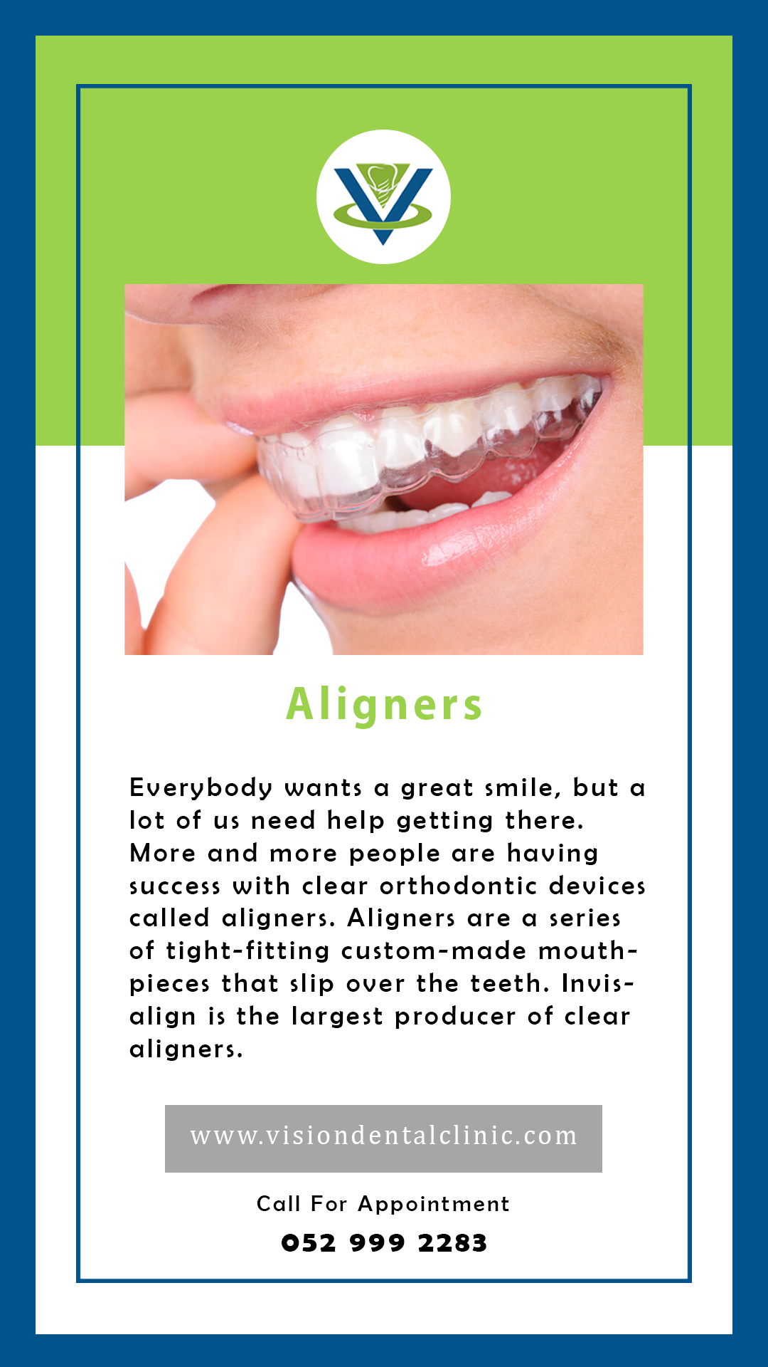 Invisalign Dentist in Abu Dhabi (With images) Dental