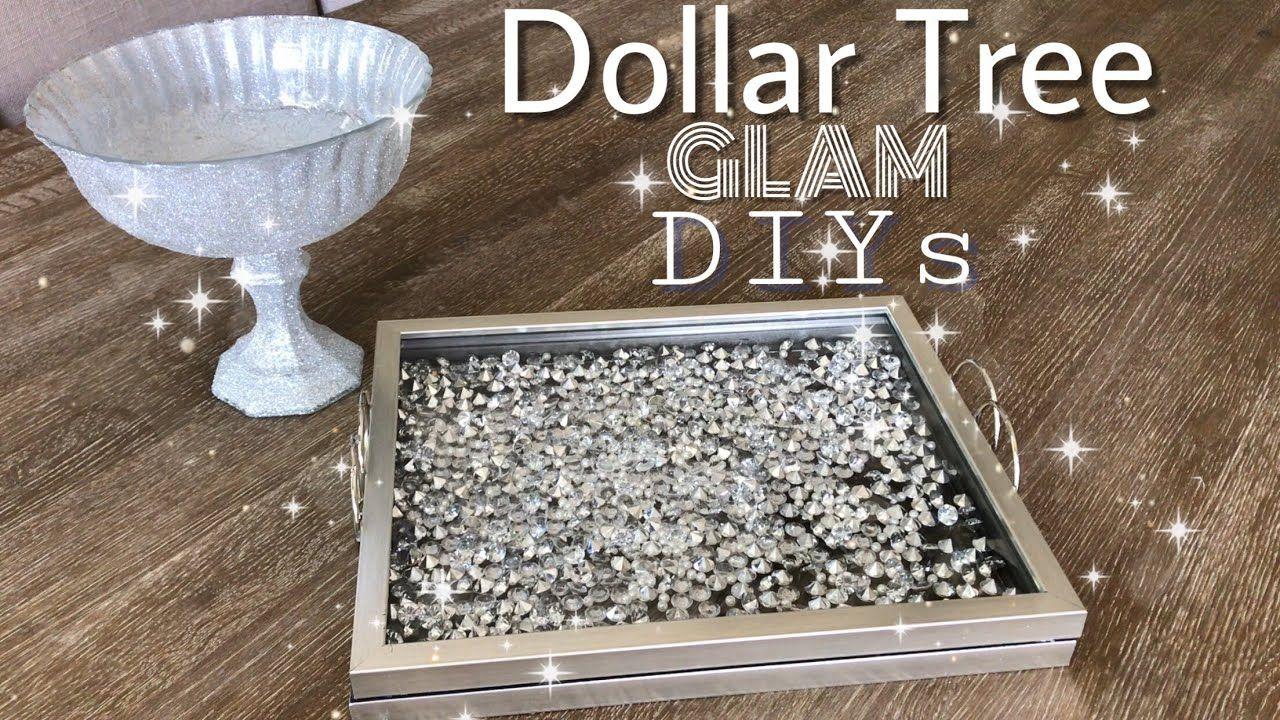 Dollar tree diy ideas diy serving tray diy candy dish