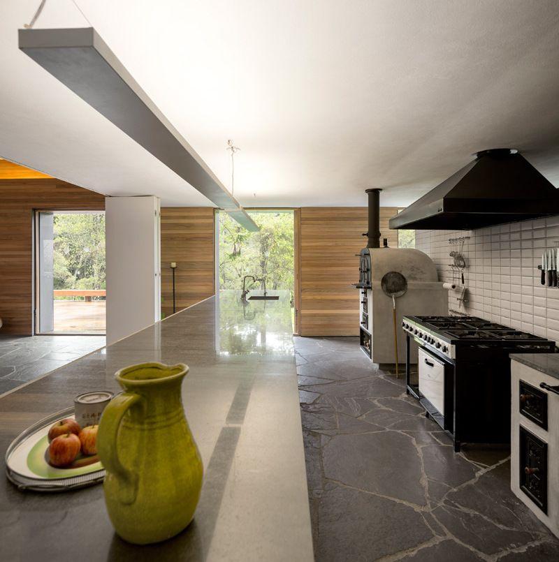 Haus Garten » Moderner Landhausstil Prägt Die Einrichtung Und   Huser  Moderner Landhausstil Einrichtung