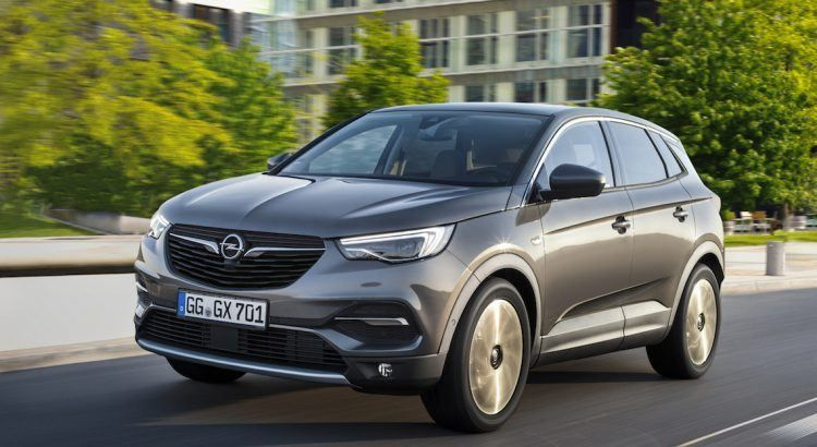 opel grandland x essai video le faux jumeau essai avis technique qualit s d fauts. Black Bedroom Furniture Sets. Home Design Ideas