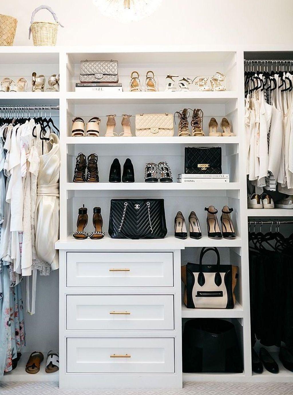 50 Amazing Bedroom Closet Design Ideas Bedroom Closet Design