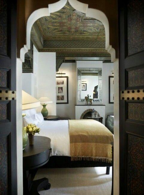 Marokkaanse stijl  MOROCCAN INTERIOR  MAROKKAANSE