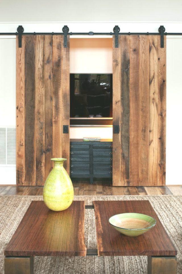 Schöne Einrichtungsideen für Wohnzimmer mit Fernseher ...