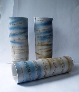 Ceramics by Julio García de la Calle (Spain), on Madineurope