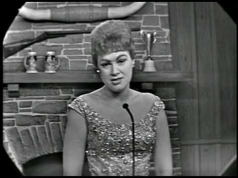 Patsy Cline Imagine That Music I Love