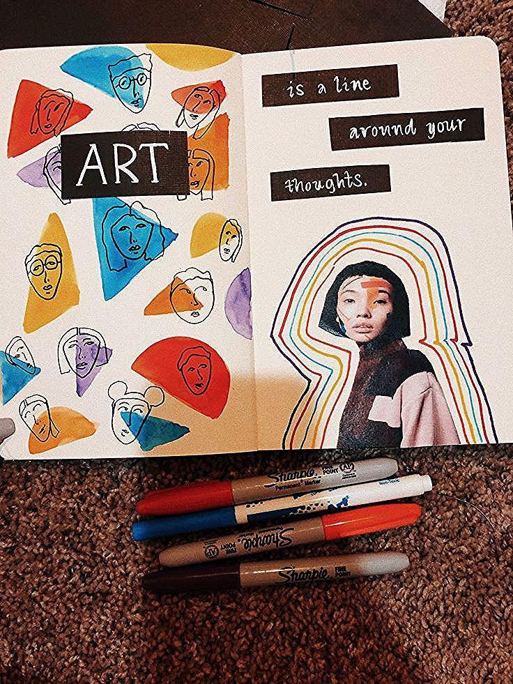 art. #drawings #art