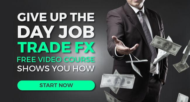 Learn how to Trade like a Pro. Extensive FREE FX Video Course will show you how!