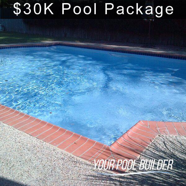 7 30k 40k Swimming Pool Ideas Swimming Pools Pool Pool Construction
