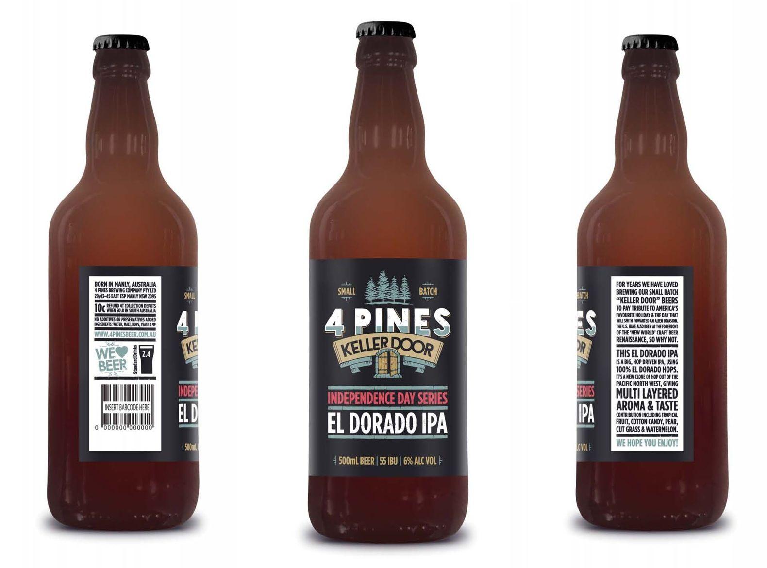 4 Pines (NSW) El Dorado