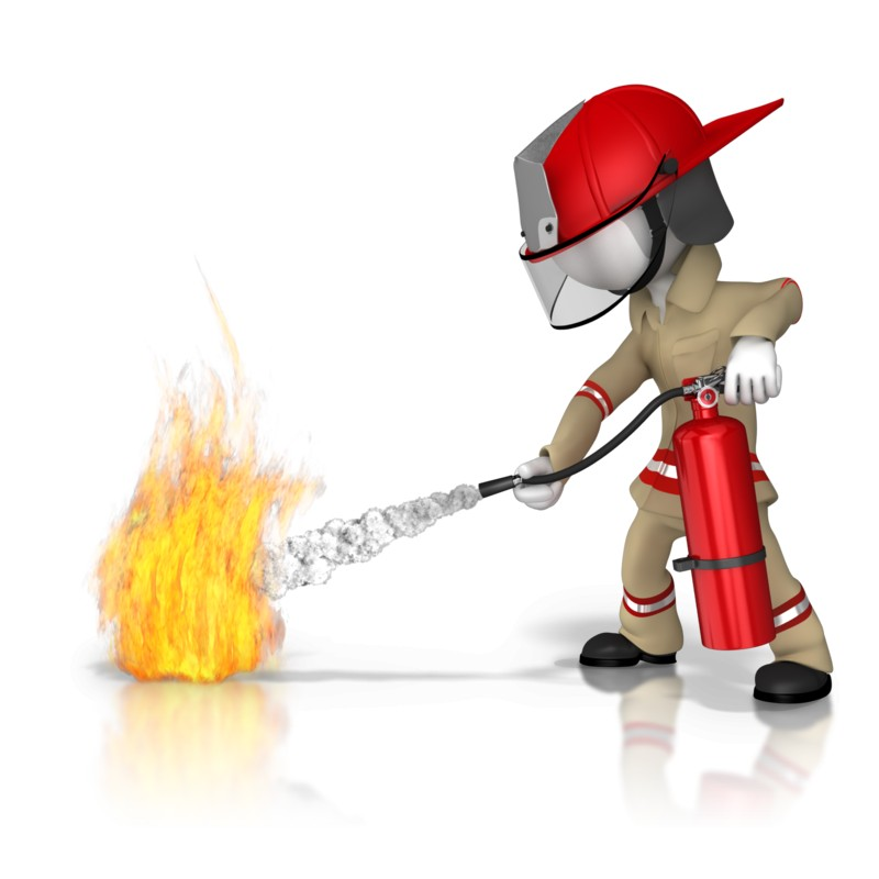 fire extinguisher training in Ahmedabad, Gujarat. Fire