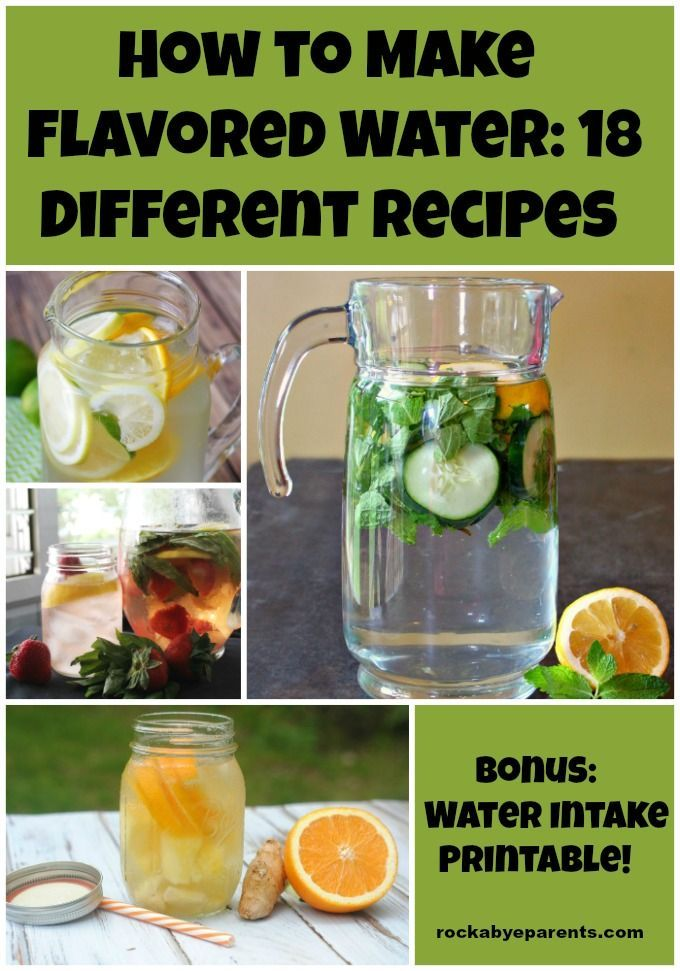 how to make different smoothies