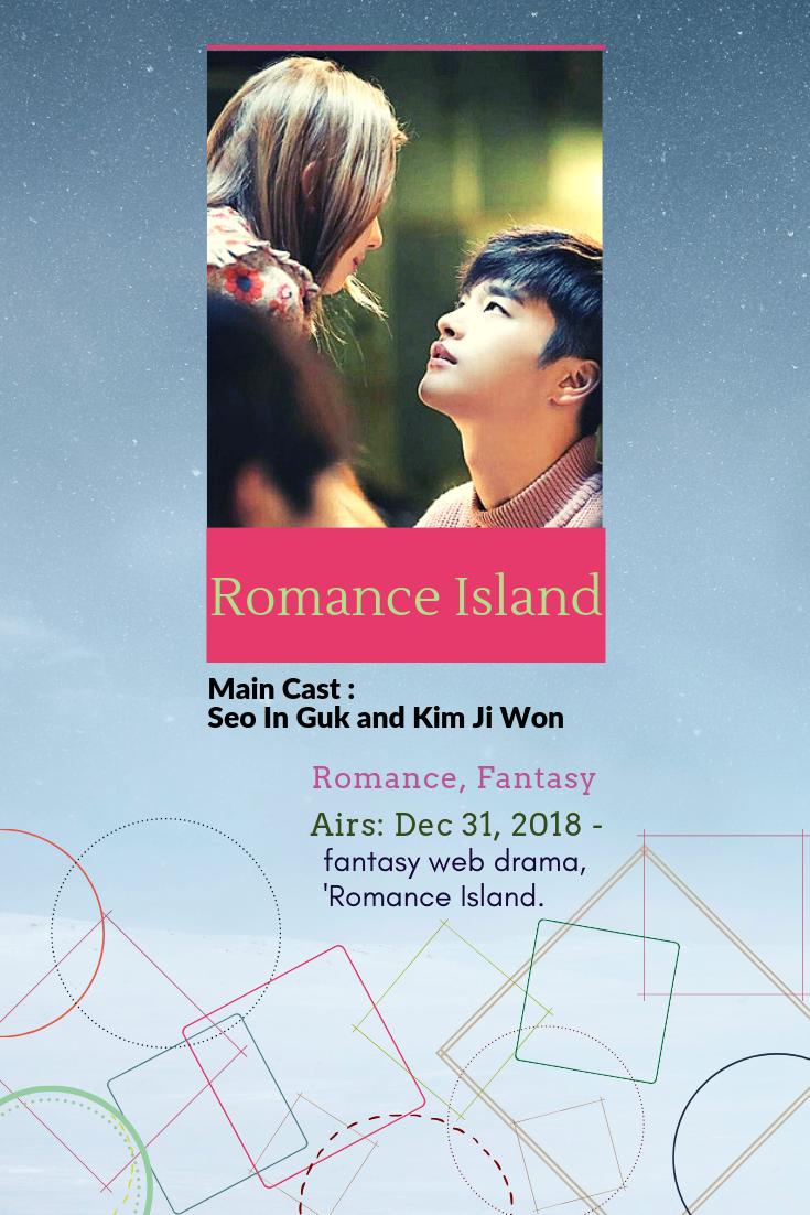 New Korean Drama Dec.2018!