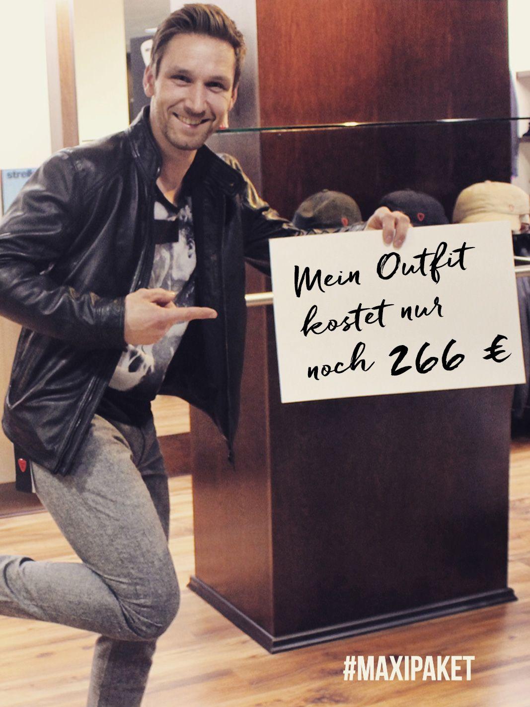 #MAXIPAKET 3 Teile für 266 Euro. www.krumnowfashion.de