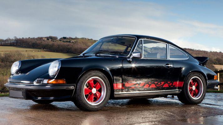 Old Porsche For Sale >> Pin By Slym35 On Porsche Luva Porsche For Sale Old Porsche 911