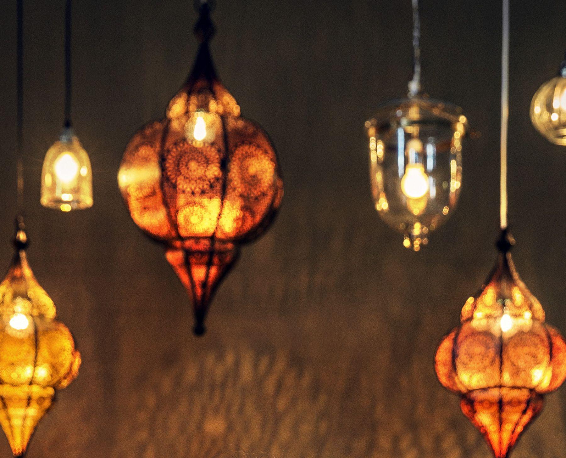 Tejal Ljuslykta Multi Lanterns Ljus Lyktor Inredning Indiska Shop Online Inredning Lykta Belysning Tak