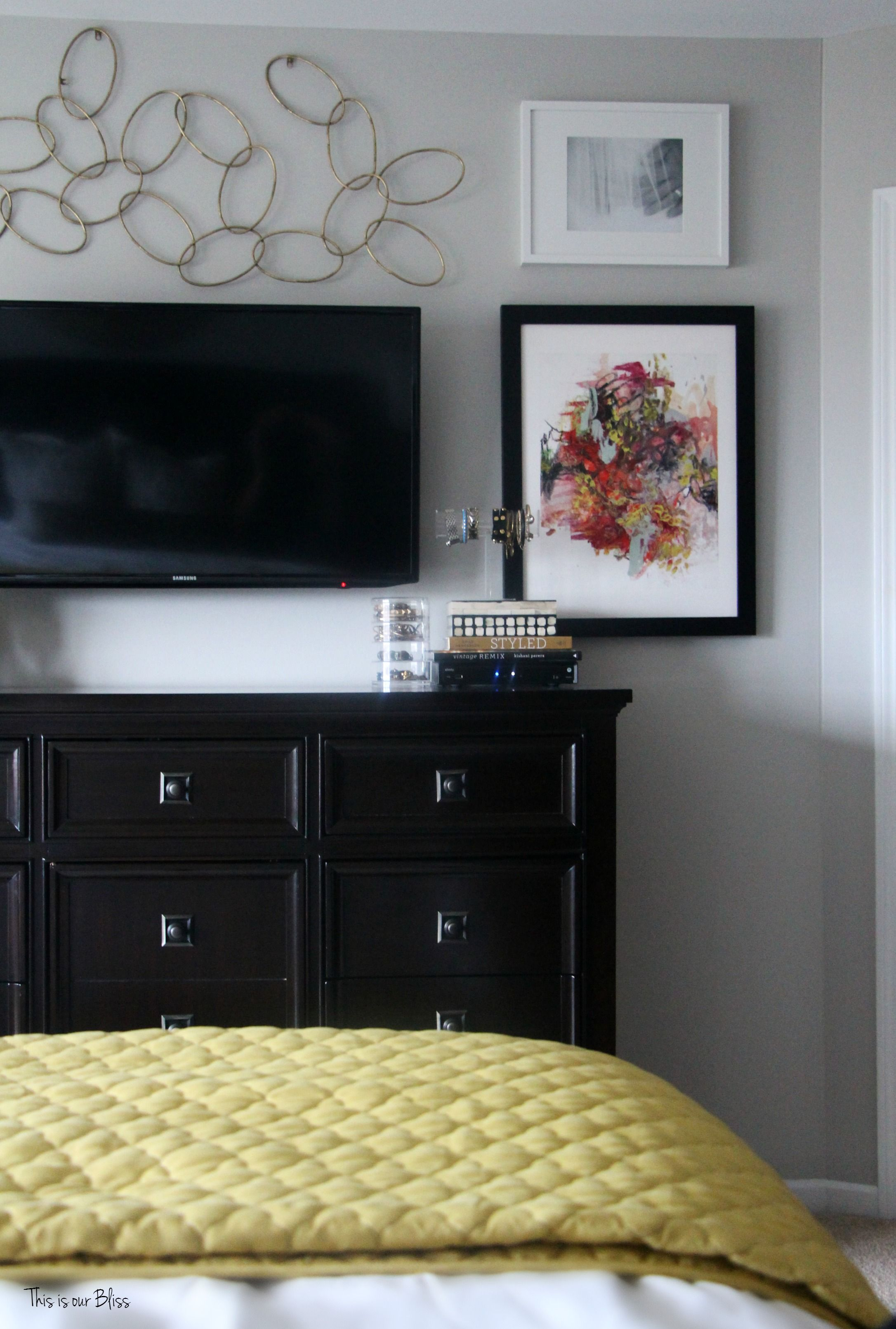 New Year, New Room Refresh Challenge  Master Bedroom Refresh