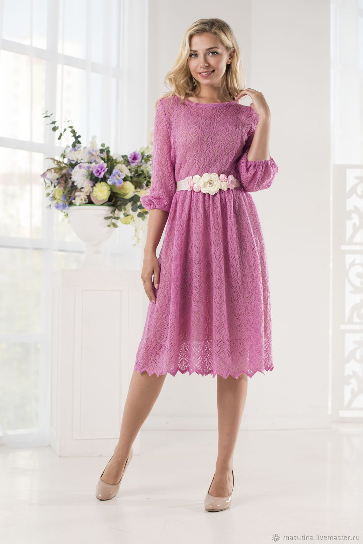 3791c168610 Купить или заказать Платье