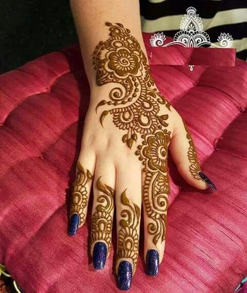 Pin By Niloufer Khan On Henna Mehndi Designs Henna Patterns