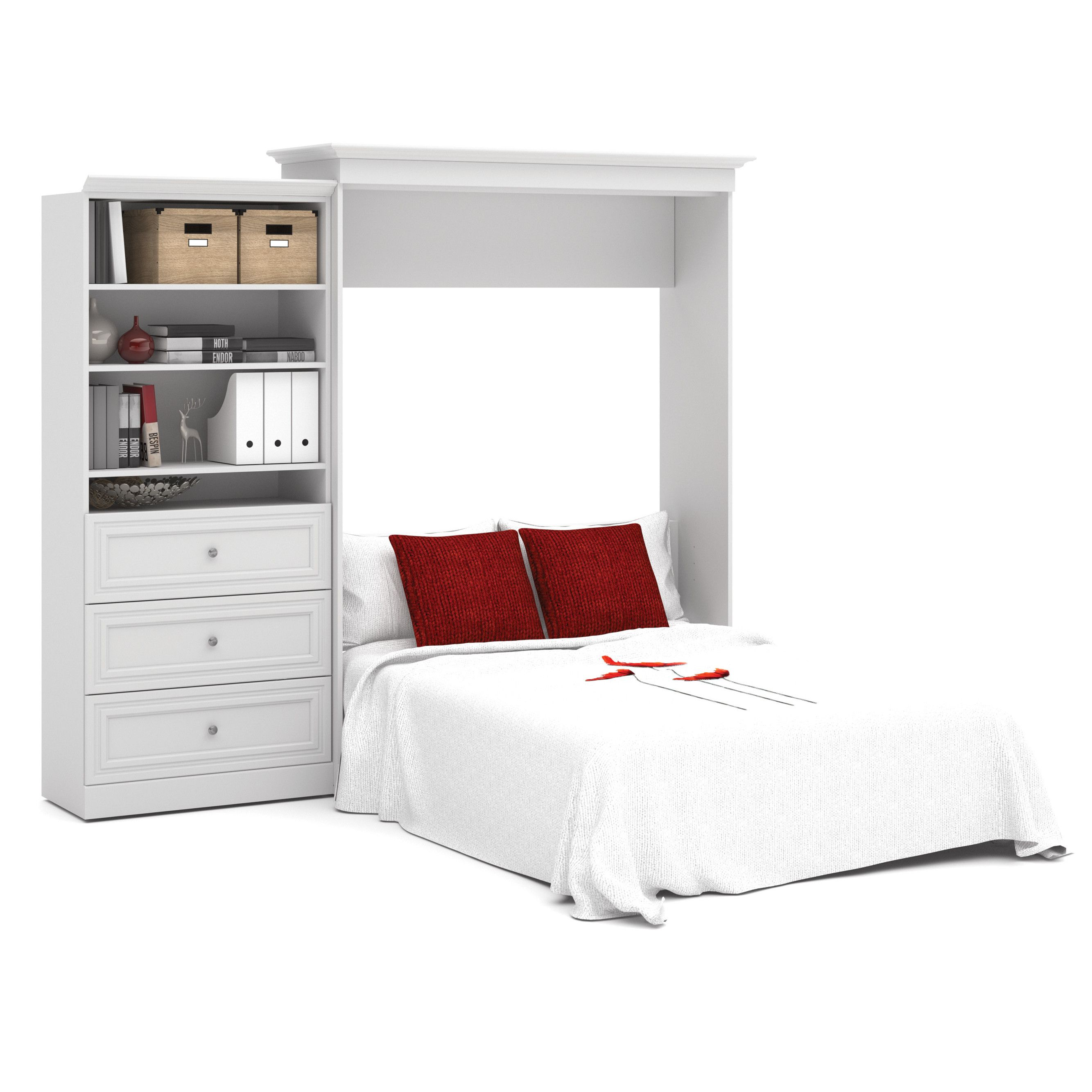 Customer Image Zoomed | Murphy Bed | Pinterest