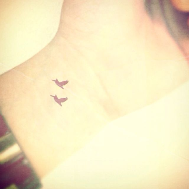 Freedom Tattoos, Cute Little Tattoos