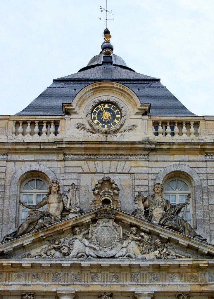 https://flic.kr/p/aoNrVj   Chateau de Vaux le Vicomte   Vaux le Vicomte France 2011