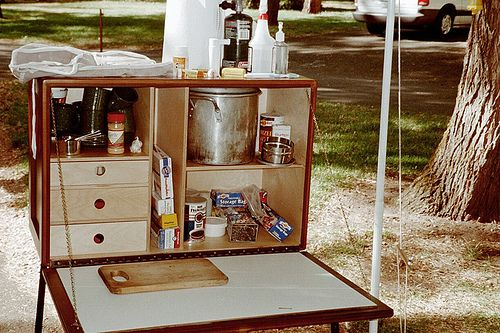 camp kitchens amp chuck boxes on pinterest chuck box