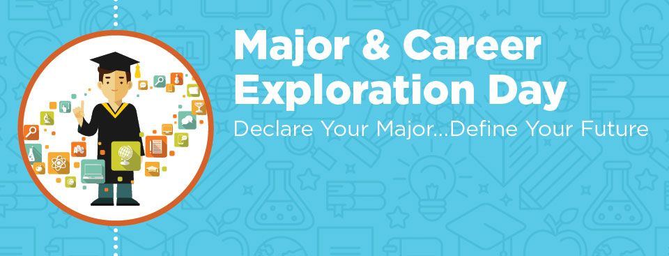 Major & Career Exploration Day Austin Community College