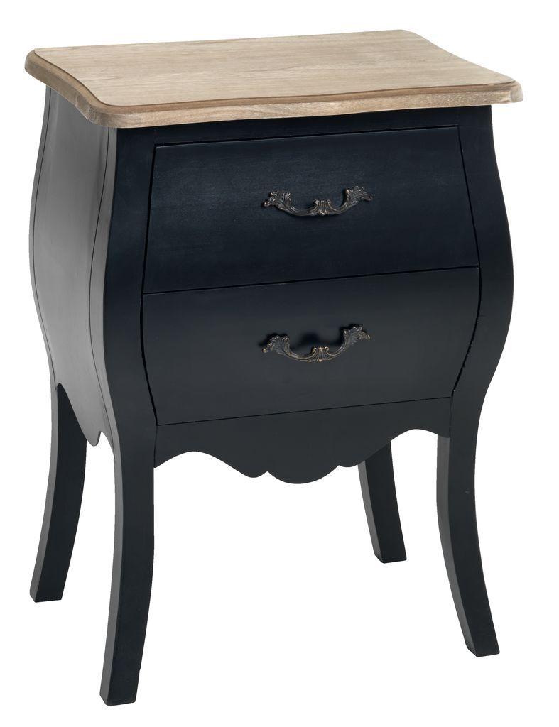 Kitchen Island Jysk noptieră dall negru/natur | jysk | home furniture | pinterest