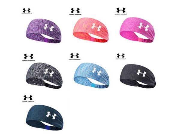 Sport Headband Under Sweat Wicking Stretchy Athletic Bandana Headscarf Yoga  Headband Head Wrap Best for Sports Exercise 2018 1f1a3f2c2d9