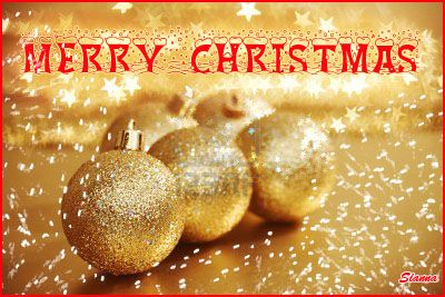 L' Albero di Natale: Merry Christmas
