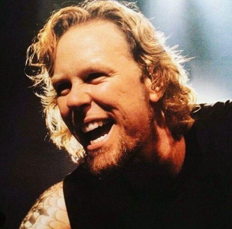 James Hetfield James Hetfield Metallica Robert Trujillo