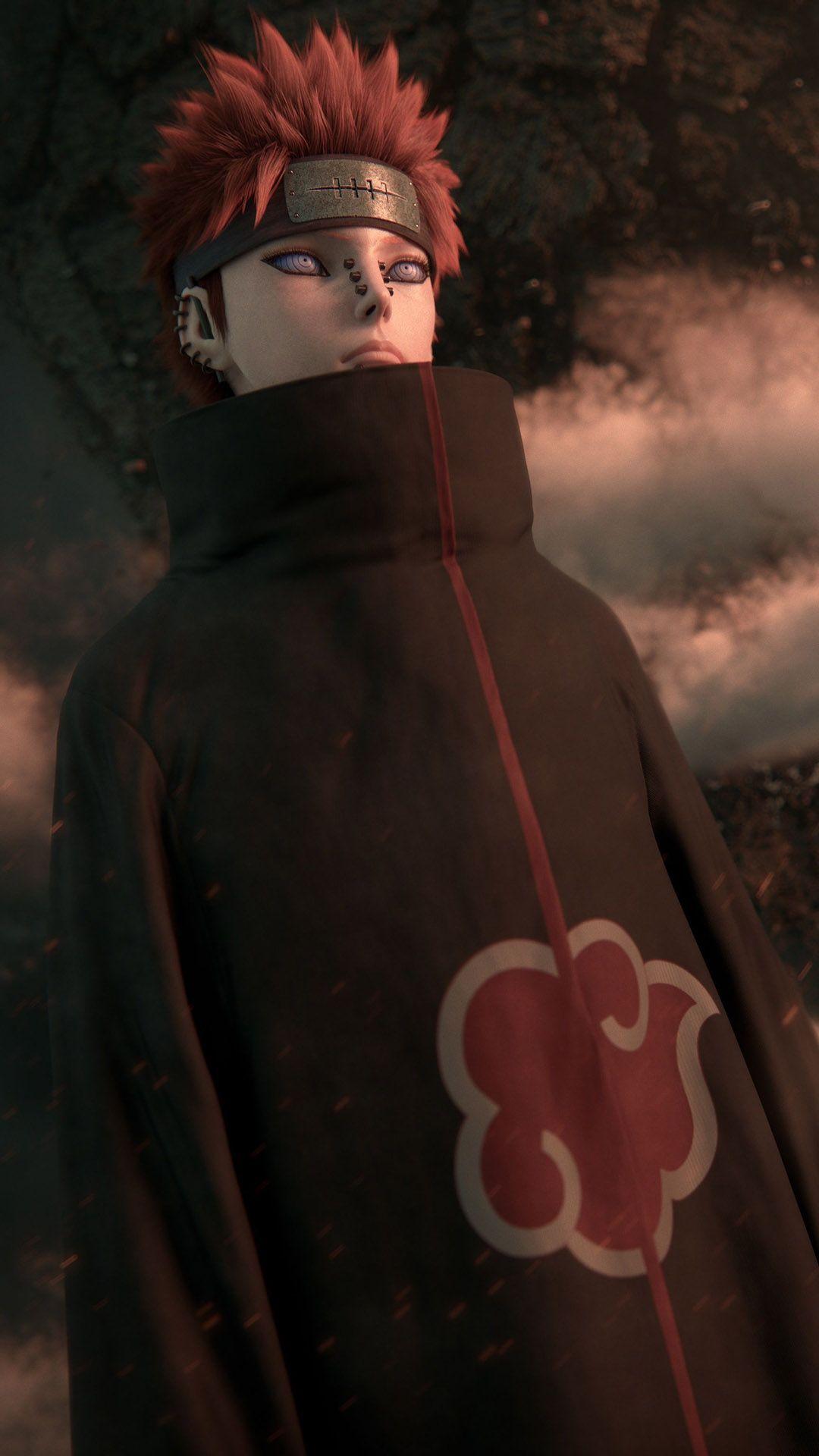 Pin de Sara Uzumaki em Akatsuki Anime, Naruto, Naruto