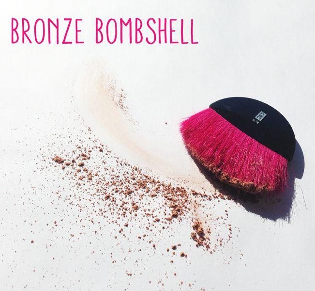 Bronze bombshell #ubu