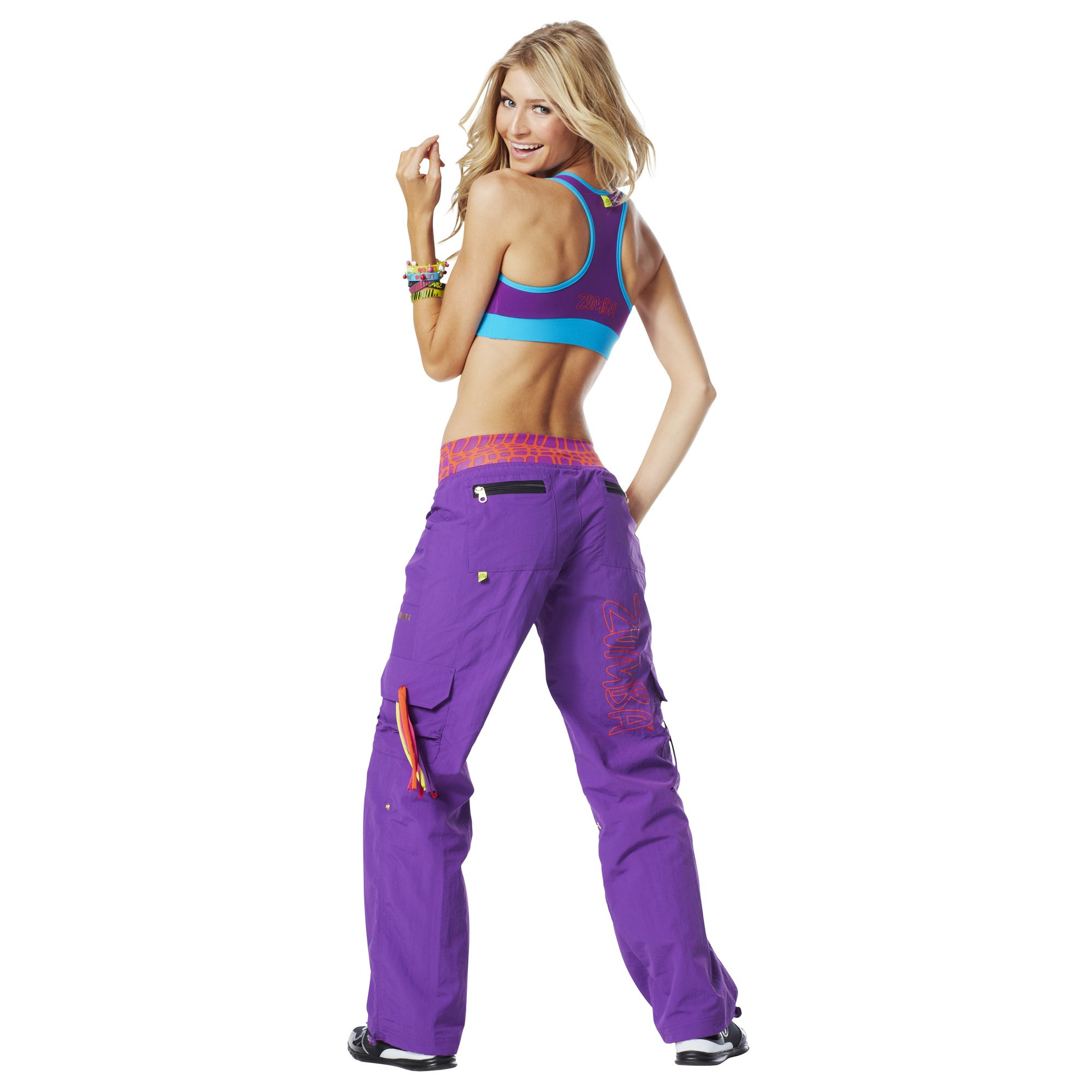 Cut Me Loose Cargo Pants | Zumba Fitness Shop #Zumbawear #Zwag ...
