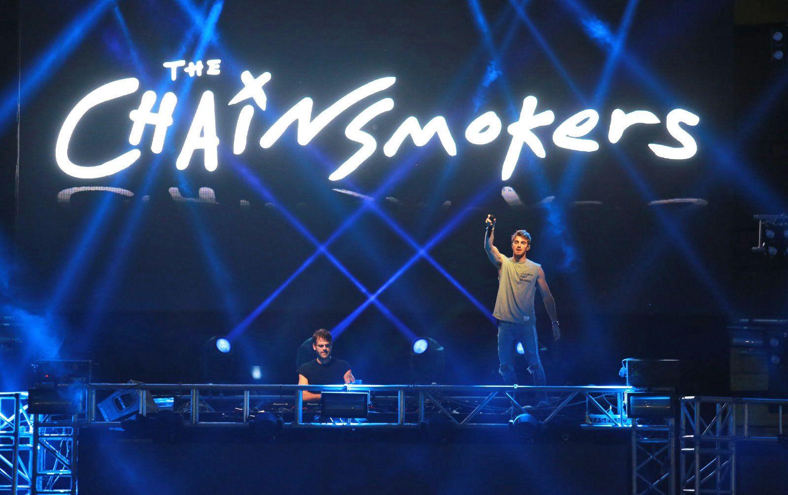 The Chainsmokers Concert Live Stream Https Livestreamdaily Com M