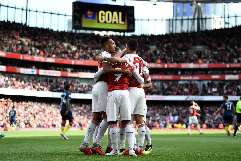 Download Arsenal Vs West Ham Highlights 3 1 Epl Wk 3