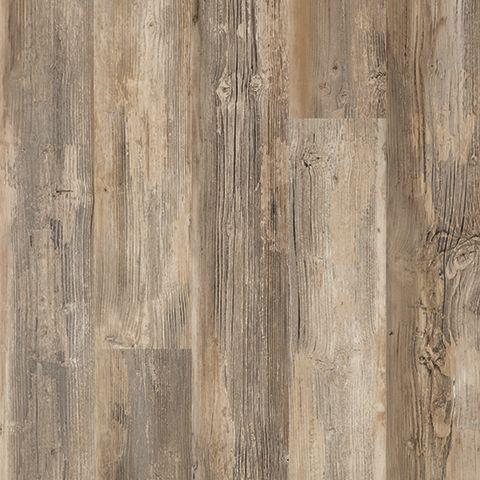 This Pergo Max Newport Pine Flooring Looks Natural Rustic