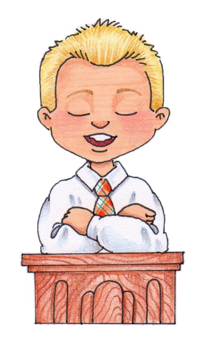 Famoso Lds Clipart Oración Imagen - Páginas Para Colorear ...