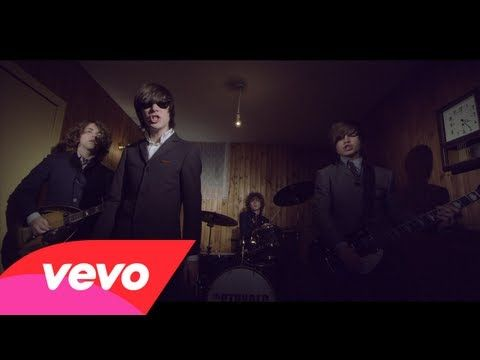 The Strypes - What A Shame (new single) - CRAZY!  Laurea ad honorem in rock 'n rollogy NOW!!!! THIS IS THE ROCK AND ROLL OUR FATHERS TAUGHT US!