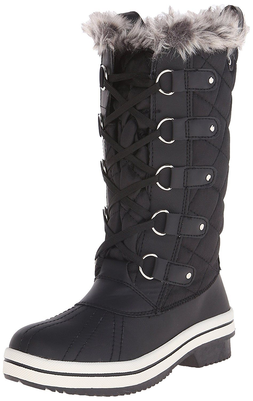 Madden Girl Women's Cooco Winter Boot