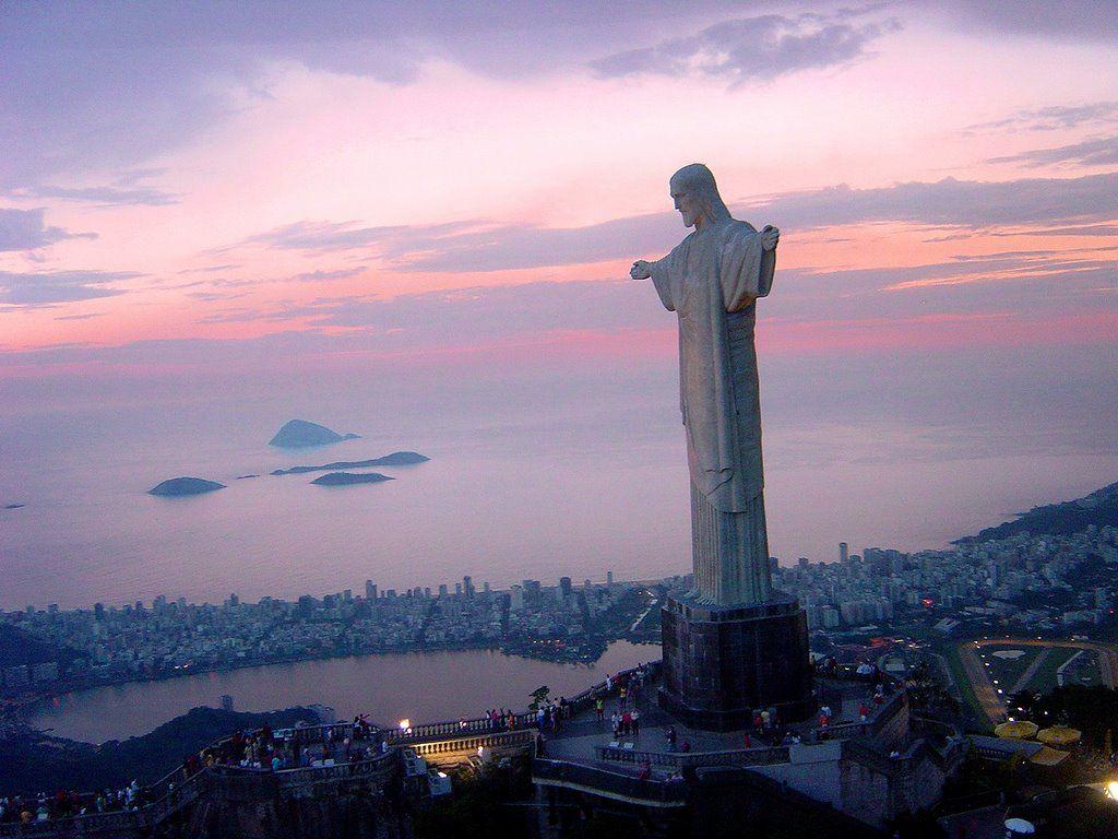 El Corcovado, Brazil