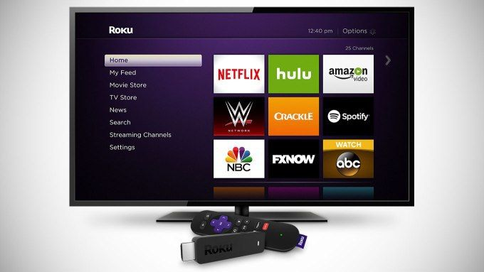 Pin by Shirl Everhart on Roku Hacks Spotify streaming