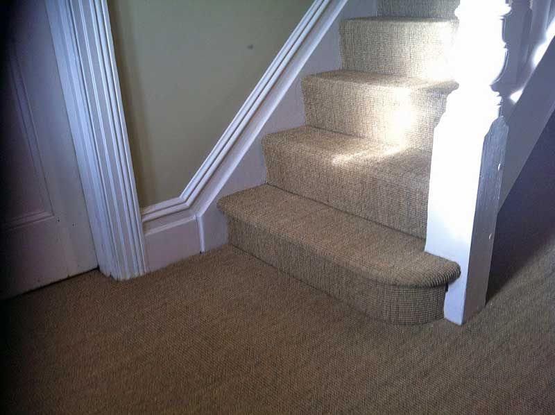 Best Hessian Stair Carpet Jpg 800×598 Carpet Stairs 400 x 300
