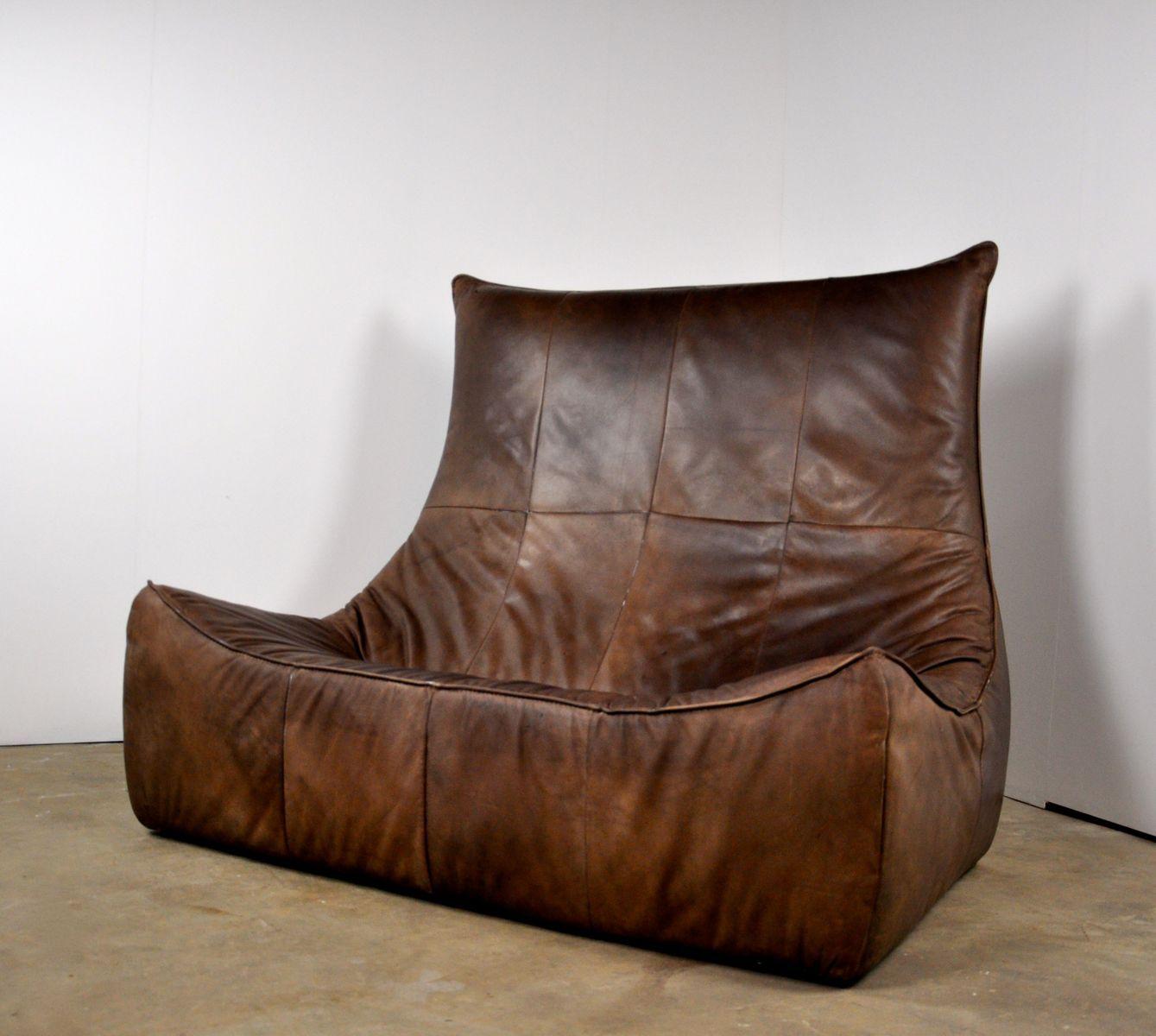 sofa 2 sitzer modern | kunstleder couch günstig kaufen ...