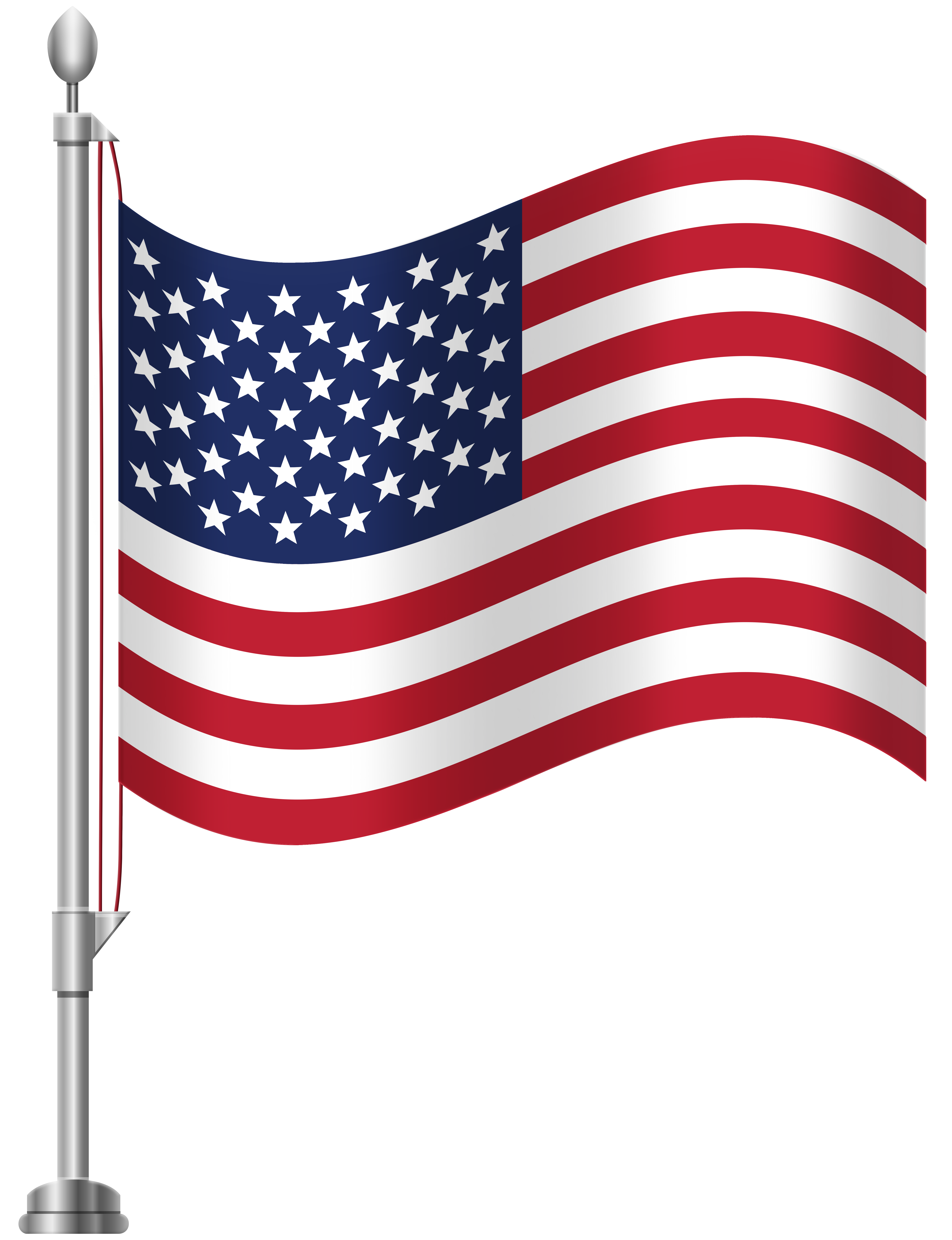 United States of America Clip Art