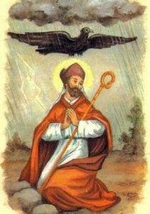 San Medardo, Obispo - Moradas Camino en Santidad | Santoral, Imágenes  religiosas, 8 de junio