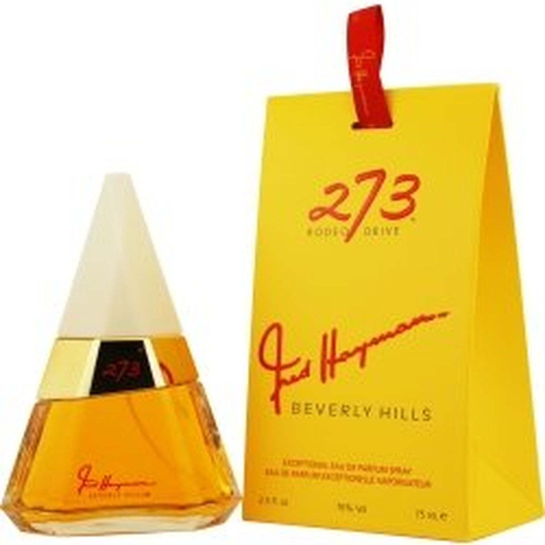 273 perfume mujer