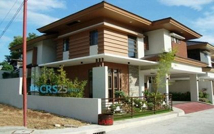 House Lot For Sale In Banawa Cebu City Philippines The House